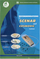 LET Medical - Textbook on SCENAR + Cosmodic therapy